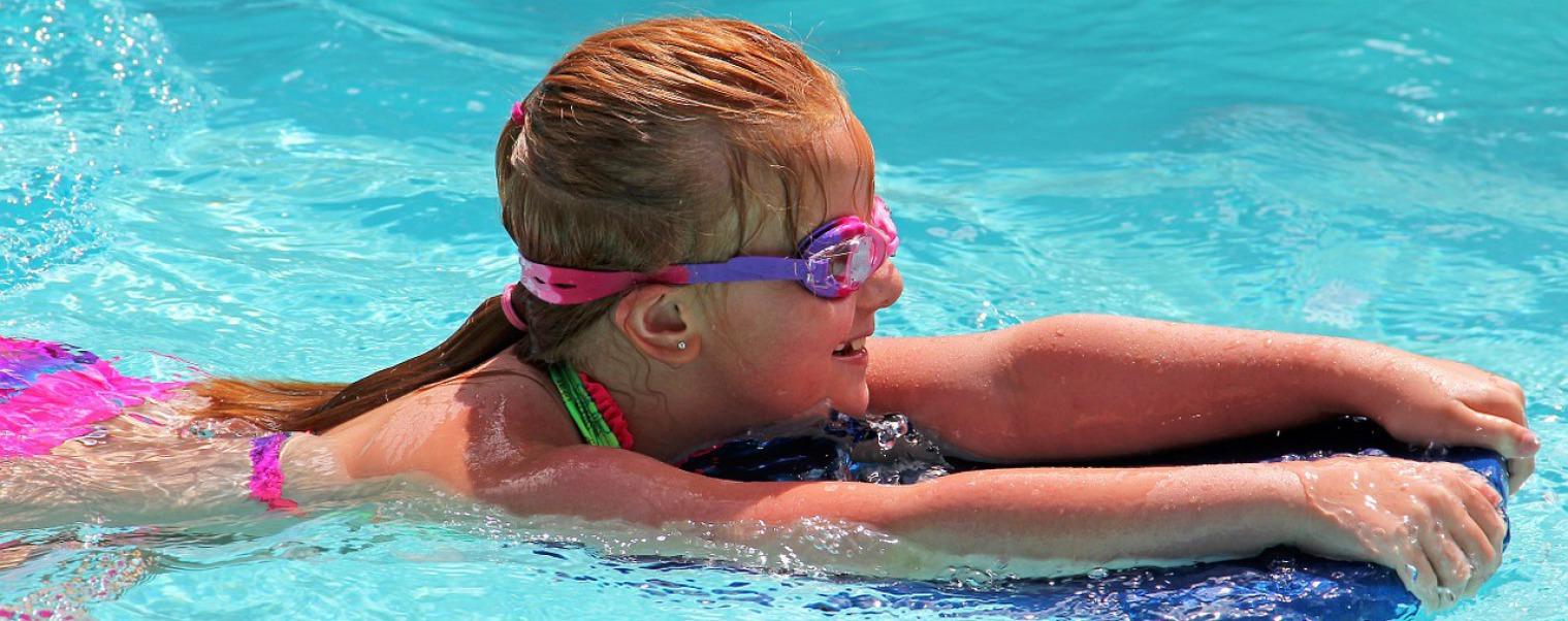 Cours particuliers natation enfants Nice Beaulieu Monaco